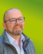 Bernhard Braun Gemeindepräsident Eschlikon